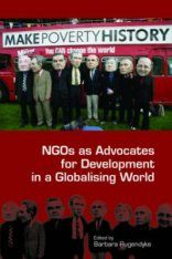 NGOs as Advocates for Development in a Globalising World