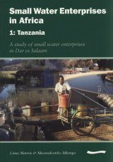 Small Water Enterprises in Africa 1: Tanzania