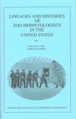 Lineages and Histories of Zoo Herpetologists in the United States