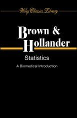 Statistics: A Biomedical Introduction