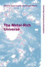 The Metal-Rich Universe