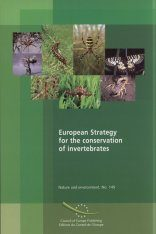 European Strategy for the Conservation of Invertebrates
