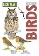 Philip's Mini Guide to Birds