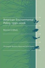 American Environmental Policy 1990-2006