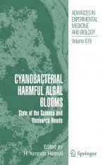 Cyanobacterial Harmful Algal Blooms