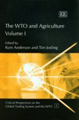 The WTO and Agriculture (2-Volume Set)