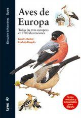 Aves de Europa [New Holland European Bird Guide]