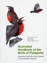 Illustrated Handbook of the Birds of Patagonia
