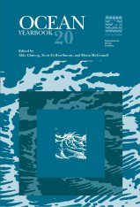 Ocean Yearbook, Volume 20