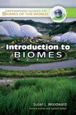 Greenwood Guides to Biomes of the World (8-Volume Set)