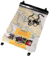 Ortlieb Map Case A3 Size