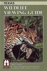 Texas: Wildlife Viewing Guide