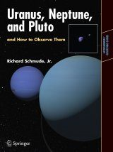 Uranus, Neptune, Pluto and How to Observe Them