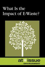What is the Impact of E-waste