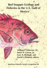 Red Snapper Ecology and Fisheries in the U.S. Gulf of Mexico