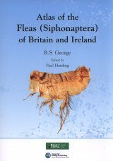 Atlas of the Fleas (Siphonaptera) of Britain and Ireland