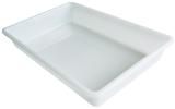 Heavy-Duty Sampling Trays