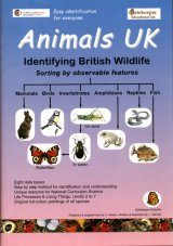 Animals UK CD-ROM