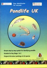 Pondlife UK CD-ROM