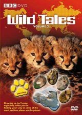 Wild Tales, Volume 2 - DVD (Region 2 & 4)