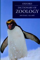 The Oxford Dictionary of Zoology