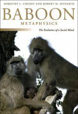 Baboon Metaphysics