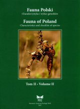 Fauna of Poland: Characteristics and Checklist of Species, Volume 2