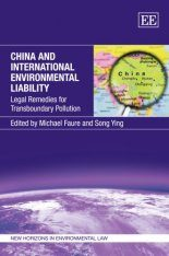 China and International Environmental Liability