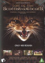 Last of the Scottish Wildcats (All Regions)