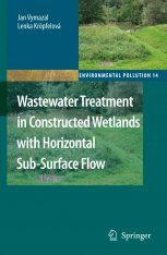 Wastewater Treatment in Constructed Wetlands with Horizontal Sub-surface Flow