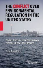 Conflict Over Environmental Regulation in the United States