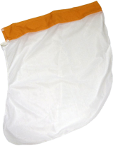 Ultra-Lightweight Easy-Sweep Net Bag