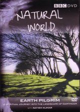 Natural World: Earth Pilgrim - DVD (Region 2 & 4)