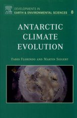 Antarctic Climate Evolution