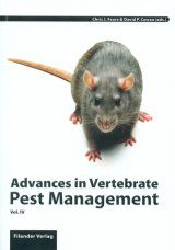 Advances in Vertebrate Pest Management: Volume IV
