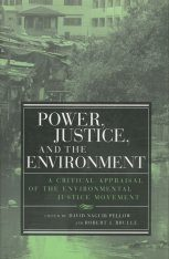 Power, Justice, and the Environment