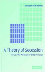 A Theory of Secession