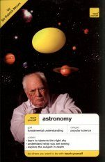 Teach Yourself Astronomy