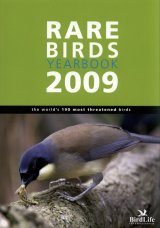 Rare Birds Yearbook 2009