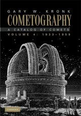 Cometography: A Catalogue of Comets, Volume 4: 1933-1959