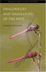 Dragonflies and Damselflies of the West