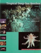 Tropical Deep-Sea Benthos, Volume 25