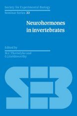 Neurohormones in Invertebrates