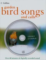Collins Garden Bird Songs and Calls