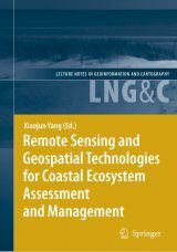 Remote Sensing and Geospatial Technologies for Coastal Ecosystem Assessment and Management