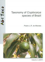 Taxonomy of Cryptocarya Species of Brazil