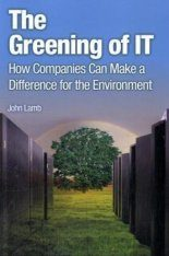 The Greening of IT
