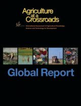 Agriculture at Crossroads, Volume 1: Global Report