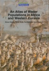 An Atlas of Wader Populations in Africa and Western Eurasia