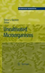 Uncultivated Microorganisms